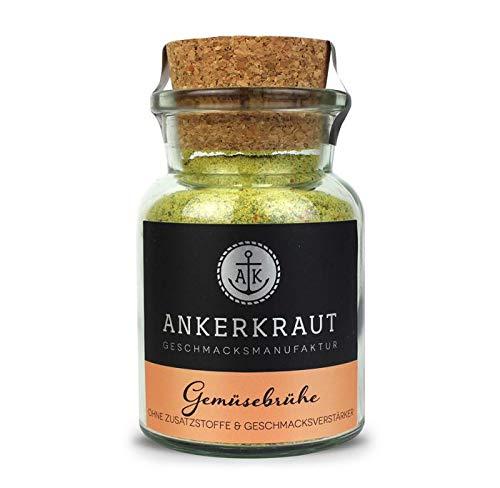 Ankerkraut Gemüsebrühe, 90g im Korkenglas,...