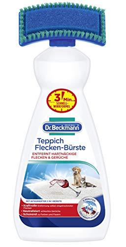 Dr. Beckmann Teppich Flecken-Bürste (1x 650 ml),...