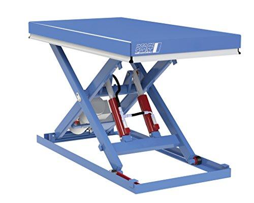 Hubtisch, Pfaff-silberblau, Tragkraft 1000 kg, Hub...