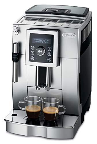 De'Longhi ECAM 23.420.SB – Kaffeevollautomat mit...