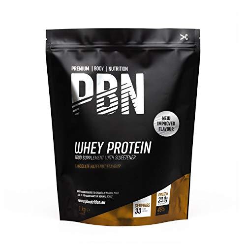 PBN - Premium Body Nutrition Whey Protein /...