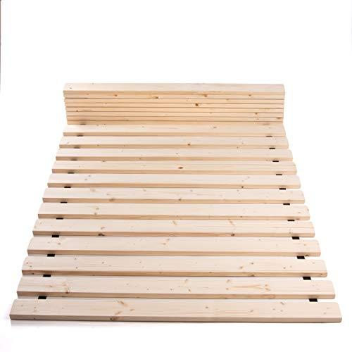 TUGA-Holztech Rollrost 100x200cm - 300 kg...