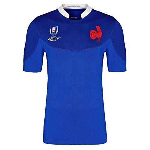 Aitry WM Frankreich Heimtrikot Trikot T-Shirt...
