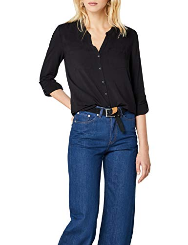 ONLY Damen onlFIRST LS Pocket Shirt NOOS WVN...