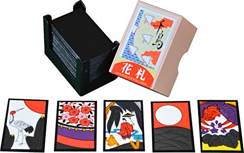 Japanese playing cards plover (japan import)