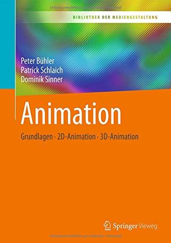 Animation: Grundlagen - 2D-Animation -...