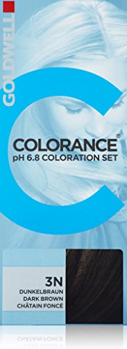 Goldwell Colorance pH 6,8 Colorations Set 3N,...
