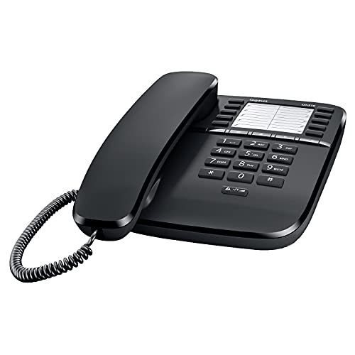 Gigaset DA510 - Schnurgebundenes Telefon mit...