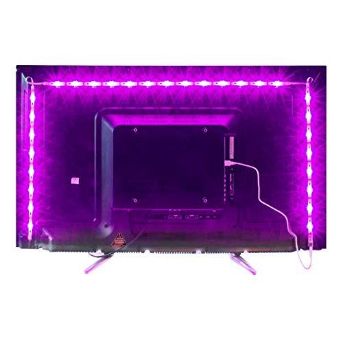 MY LAMP Led TV Hintergrundbeleuchtung,2M USB Led...