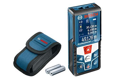 Bosch Professional Laser Entfernungsmesser GLM 50...