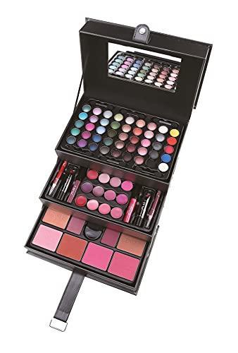 ZMILE Cosmetics Schminkkoffer Beauty Case...