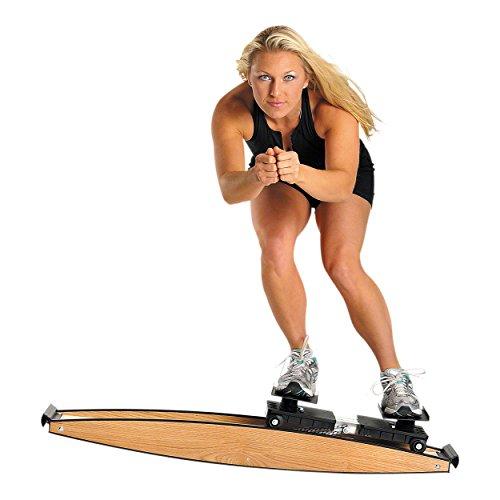 Ski Trainer Pro Fitter 2, Heimtrainer,...