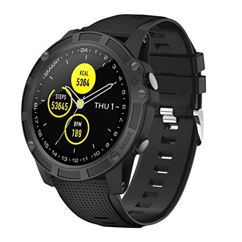 【Neuestes Modell】 Smartwatch,Antimi Fitness...