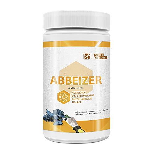 Furth Chemie Profi-Abbeizer-Gel, kraftvoller...