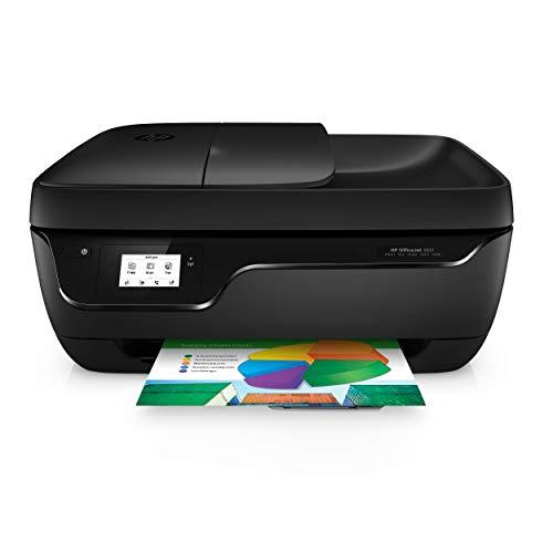 HP Officejet 3831 Multifunktionsdrucker (Instant...