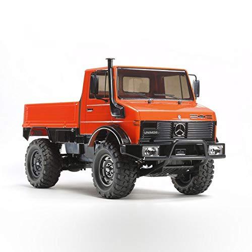 Dickie - Tamiya 300058609 - 1:10 RC Mercedes Benz...