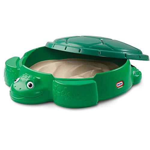 Little Tikes Schildkröte Sandkasten für den...