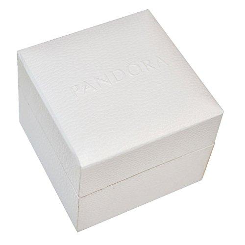Pandora Damen-Schmuck - Geschenk-Box, Weiß