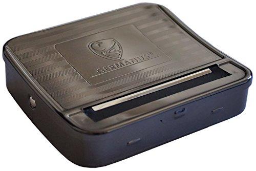 GERMANUS Zigaretten Rollbox Premium, Durchmesser...
