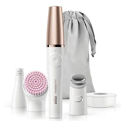 Braun Pro 912 FaceSpa, 3-in-1 Beauty Gerät für...