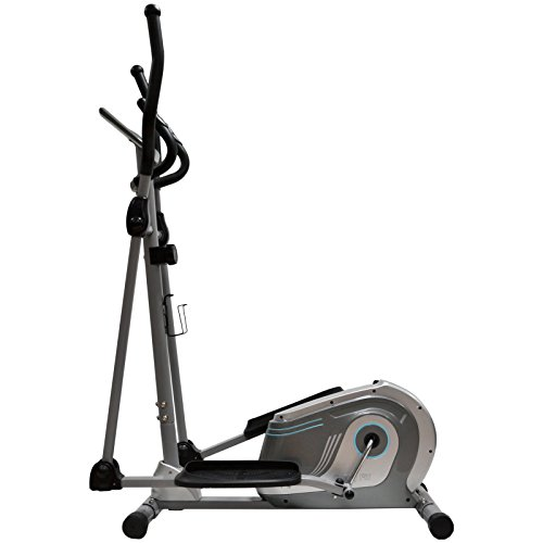 Enjoy Fit Crosstrainer Heimtrainer Ergometer...