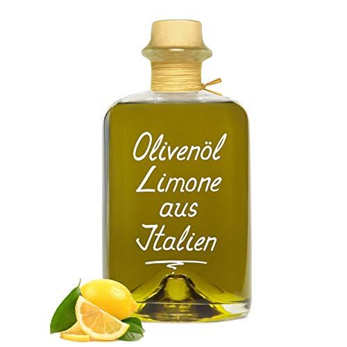 Olivenöl Mit Zitrone Erfahrungen