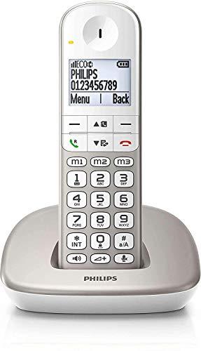 Philips XL4901S / 23 - Fixed Wireless Telefon (16...