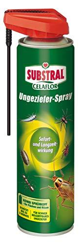 Celaflor Ungeziefer-Spray, gegen schwer...