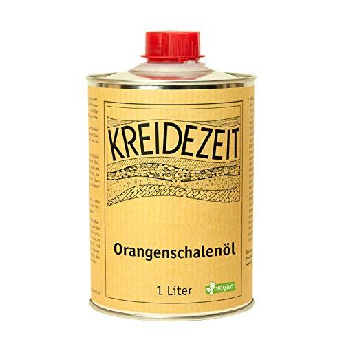 Orangenschalenöl-1,00 l