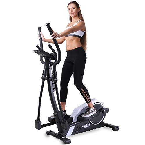 Miweba Sports Crosstrainer MC300 Stepper...