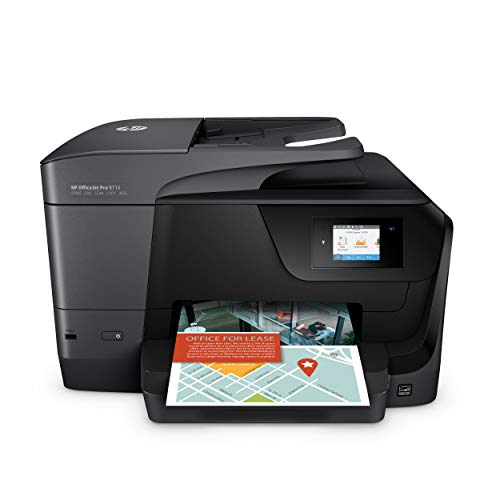 HP OfficeJet Pro 8715 Multifunktionsdrucker...
