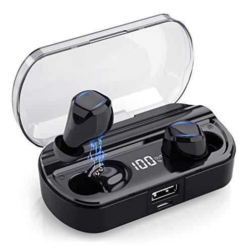 Bluetooth Kopfhörer,Yacikos Kabellos Kopfhörer...