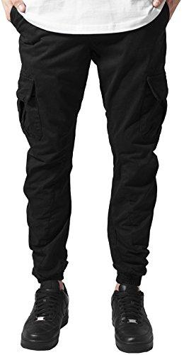 Urban Classics Herren Hose Cargo Jogging Pants...