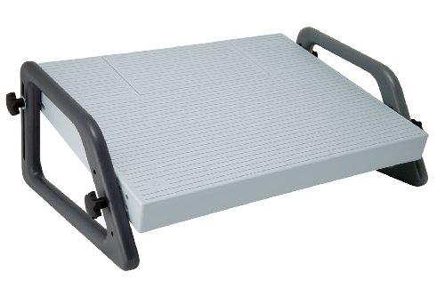 Wedo 2751 Fußstütze (Relax verstellbar DIN 4556)...