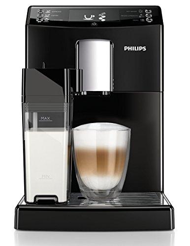 Philips EP3550/00 Kaffeevollautomat (Milchkaraffe,...