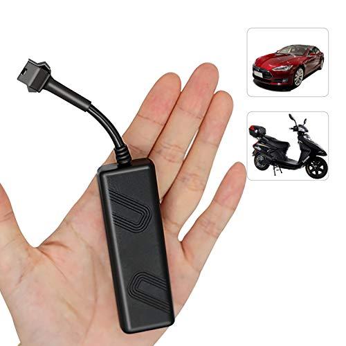 Likorlove GPS Tracker Auto, LKW Fahrzeug Echtzeit...