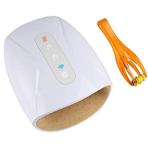 Elektrisches Handmassagegerät für Handflächen...