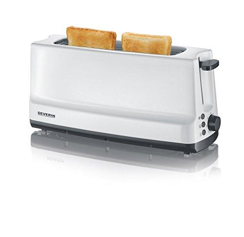 SEVERIN AT 2232 Automatik-Toaster (800 W, 1...