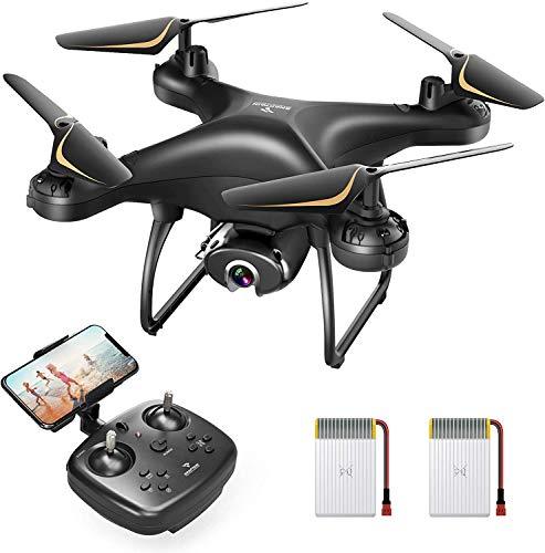 SNAPTAIN SP650 1080P Drohne mit Kamera für...