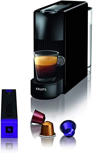 Krups Nespresso XN1108 Essenza Mini...
