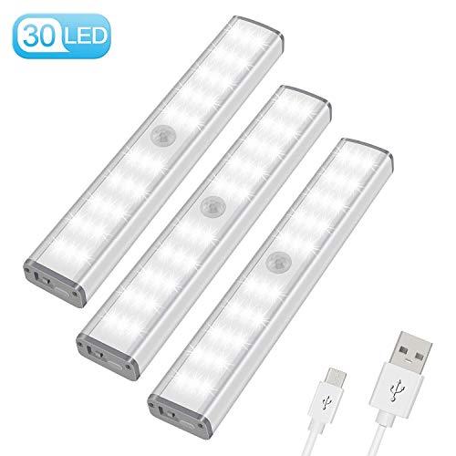 LED Schrankbeleuchtung mit bewegungsmelder...