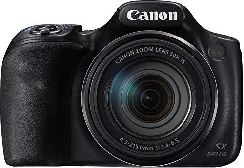 Canon PowerShot SX540 HS Digitalkamera (20,3...