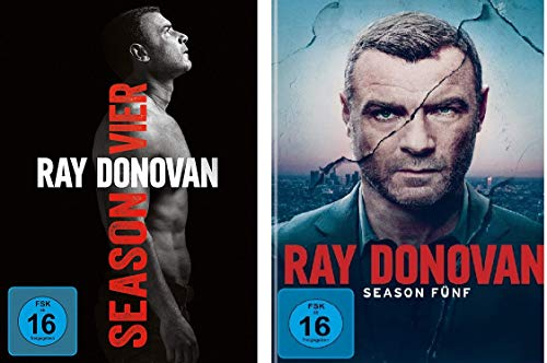 Ray Donovan Staffel 5 Netflix