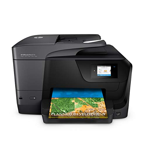 HP OfficeJet Pro 8710 Multifunktionsdrucker...