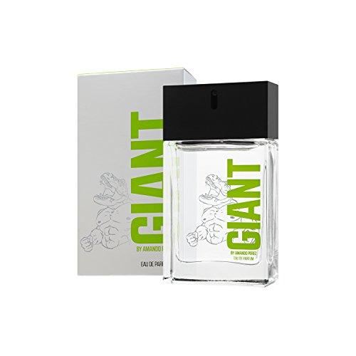 GIANT Molecules Eau de Parfum - 50 ml - Herrenduft...