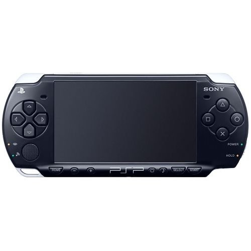 PlayStation Portable - PSP Konsole Slim&Lite Piano...