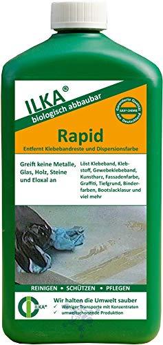 ILKA - Rapid Farb- und Kleberentferner - 1ltr