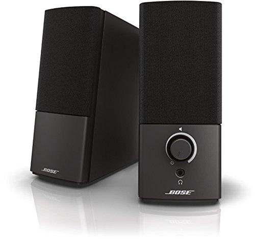 Bose  Companion 2 Serie III Multimedia...