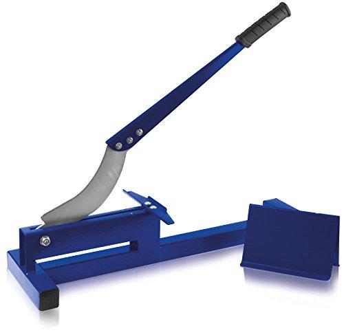 X4-TOOLS Laminatschneider blau - Laminat schneiden...
