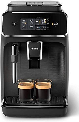 Philips EP2220/10 SensorTouch Benutzeroberfläche...